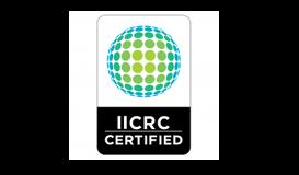 IICRC certified-logo