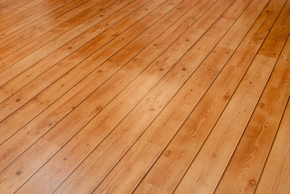 Floor restoration london silver lining floor care for Timber flooring