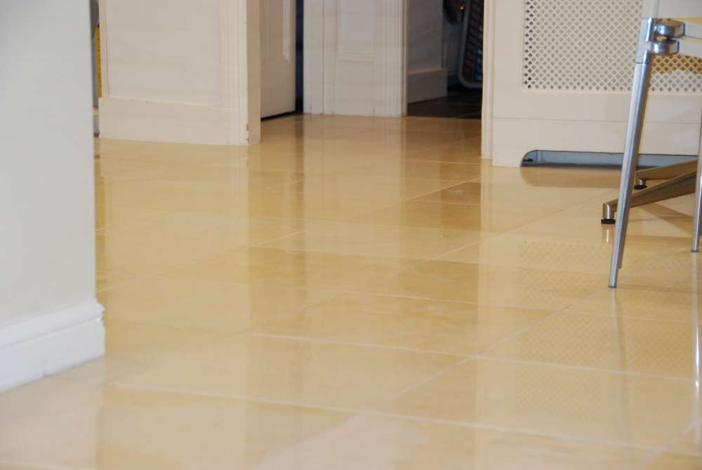 Stone Floor Cleaning and Polishing (1)
