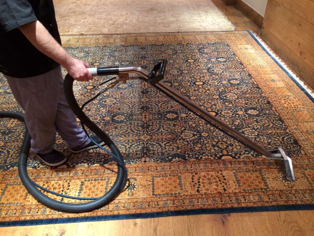 Oriental Rug Cleaning Silver Lining Floor Care