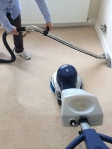 Professional Carpet Cleaning in London