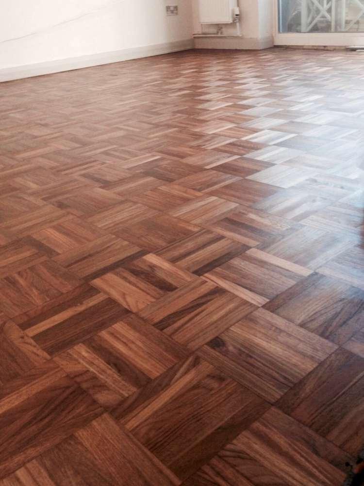 Floor Sanding London  (2)