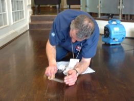 Floor Restoration in London (1)