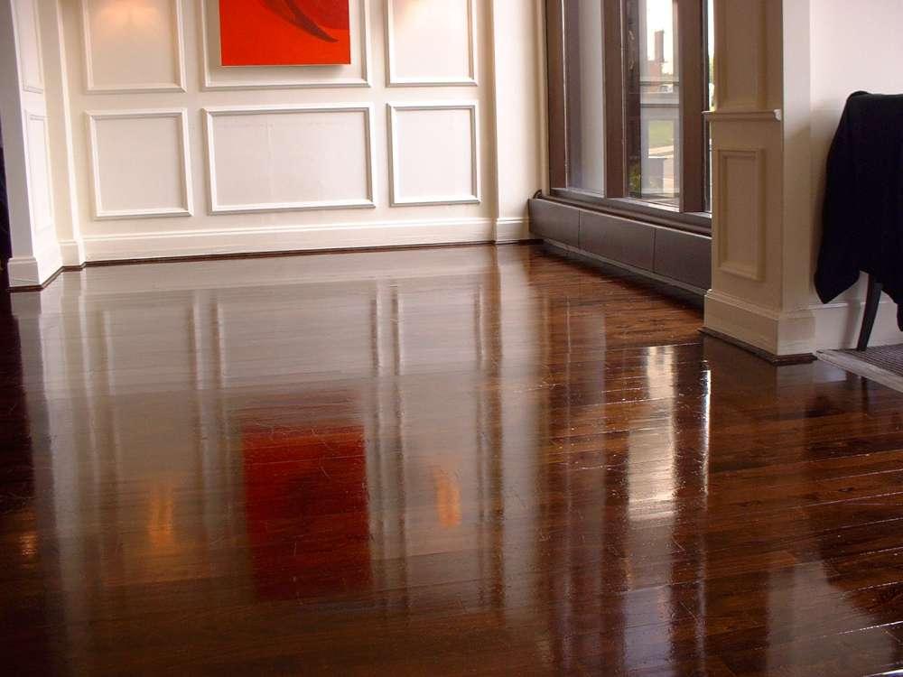 Floor Restoration in London (2)