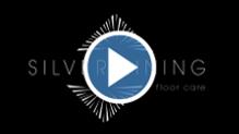 Fumed oak floor sanding in Balham