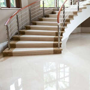 Marble Cleaning London