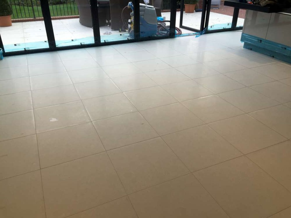 Marble Flooring Maintenance : Marble restoration london silver lining floor care