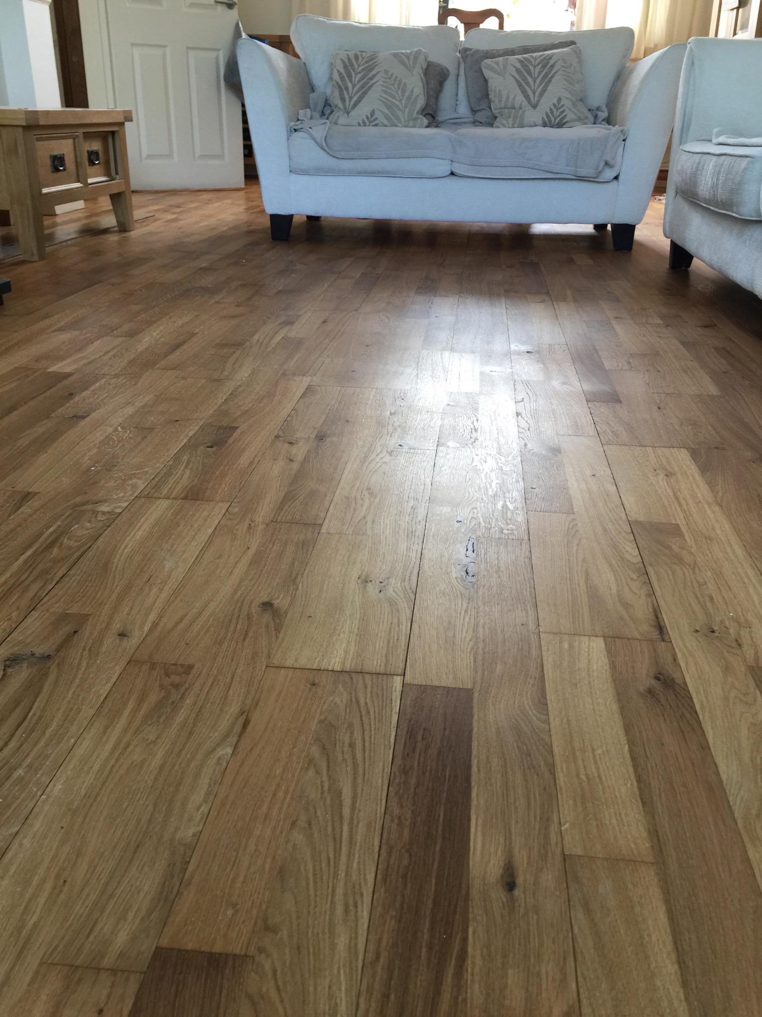 Oak floor sanding archives silver lining floor care for Www floor