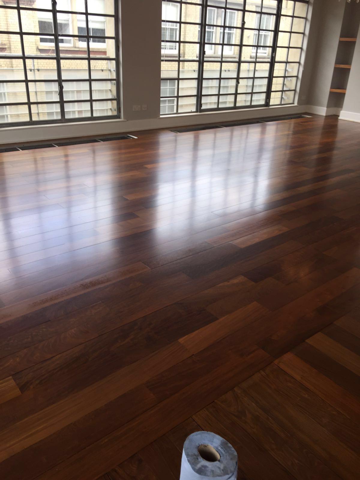 Ipe Lapacho Wood Floor Sanding Silver Lining Floor Care