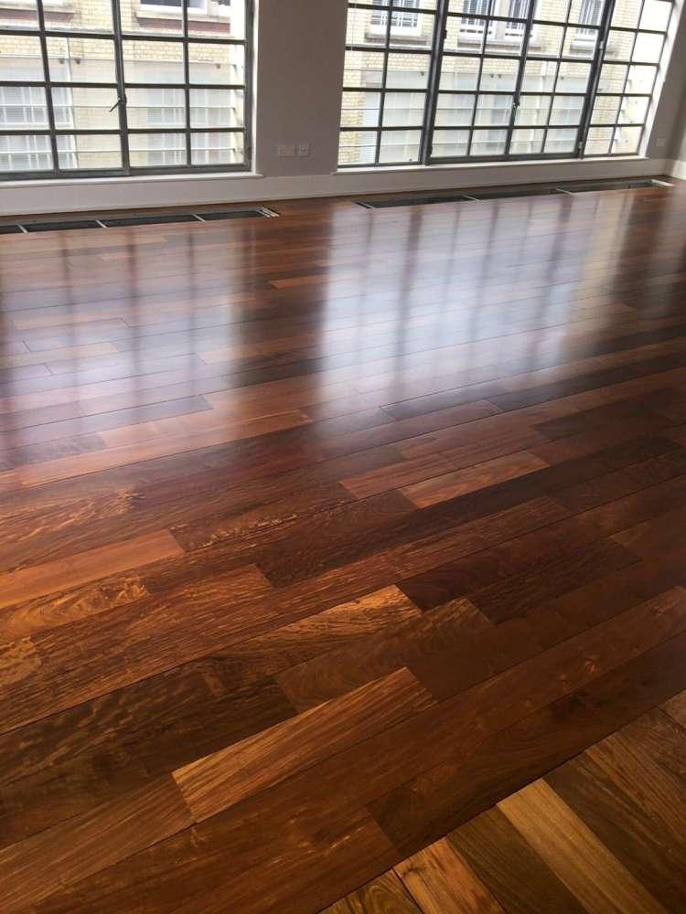 Floor Sanding London Silver Lining Floor Care