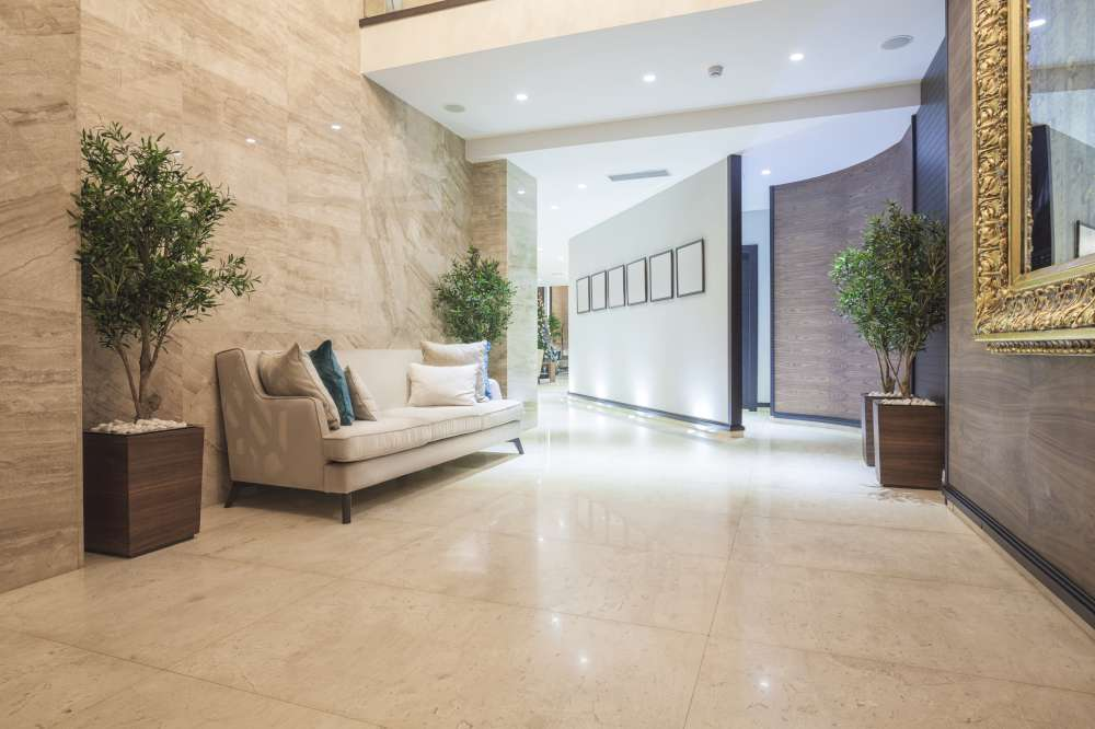Travertine Cleaning London Silver Lining Floor Care